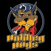 Diddley Dogs (Отвязные Псы)