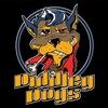 Diddley Dogs - рокабилли группа, Екатеринбург