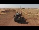 Военная приёмка в Сирии. «Мирная война в Сирии»