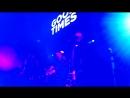 Good Times Москва 05.01.17 - Профессионалы