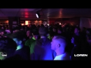 Techno Loren Boiler Room x Movement Detroit