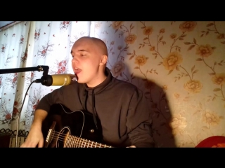 Breaking Benjamin - Blow Me Away (cover by Ivan Laptev)
