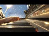 Застрял!!)) дилетантские эксперименты с пианино