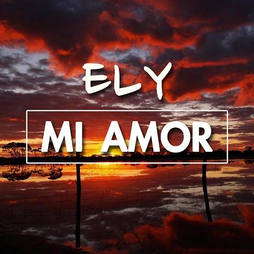 Ely альбом Mi Amor