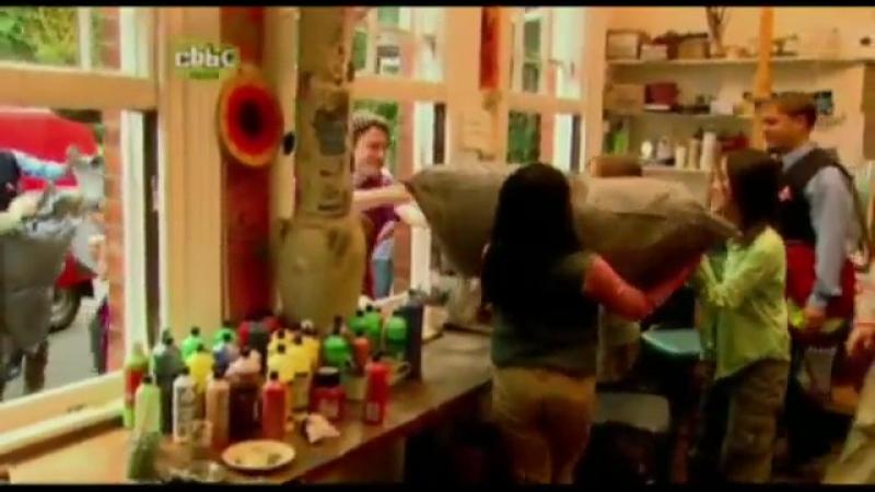 Summerhill Drama (BBC 4, January 28, 2008) (In Russian)