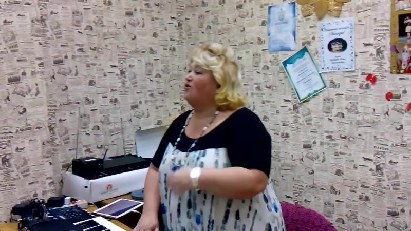 Московские окна сл. - М. Матусовский, муз. - Т. Хренников, исп. - Мелодия