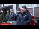 В Грозном сдали служебный дом для Центра специальной связи и информации ФСО РФ по ЧР