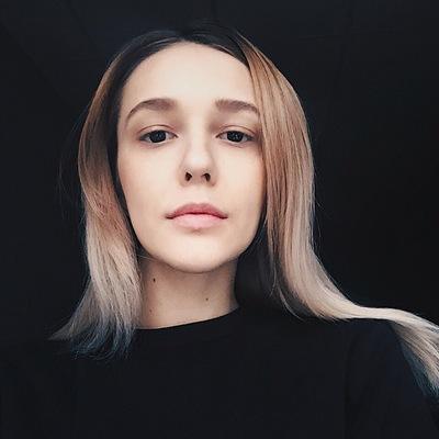 Дарья Рубанова