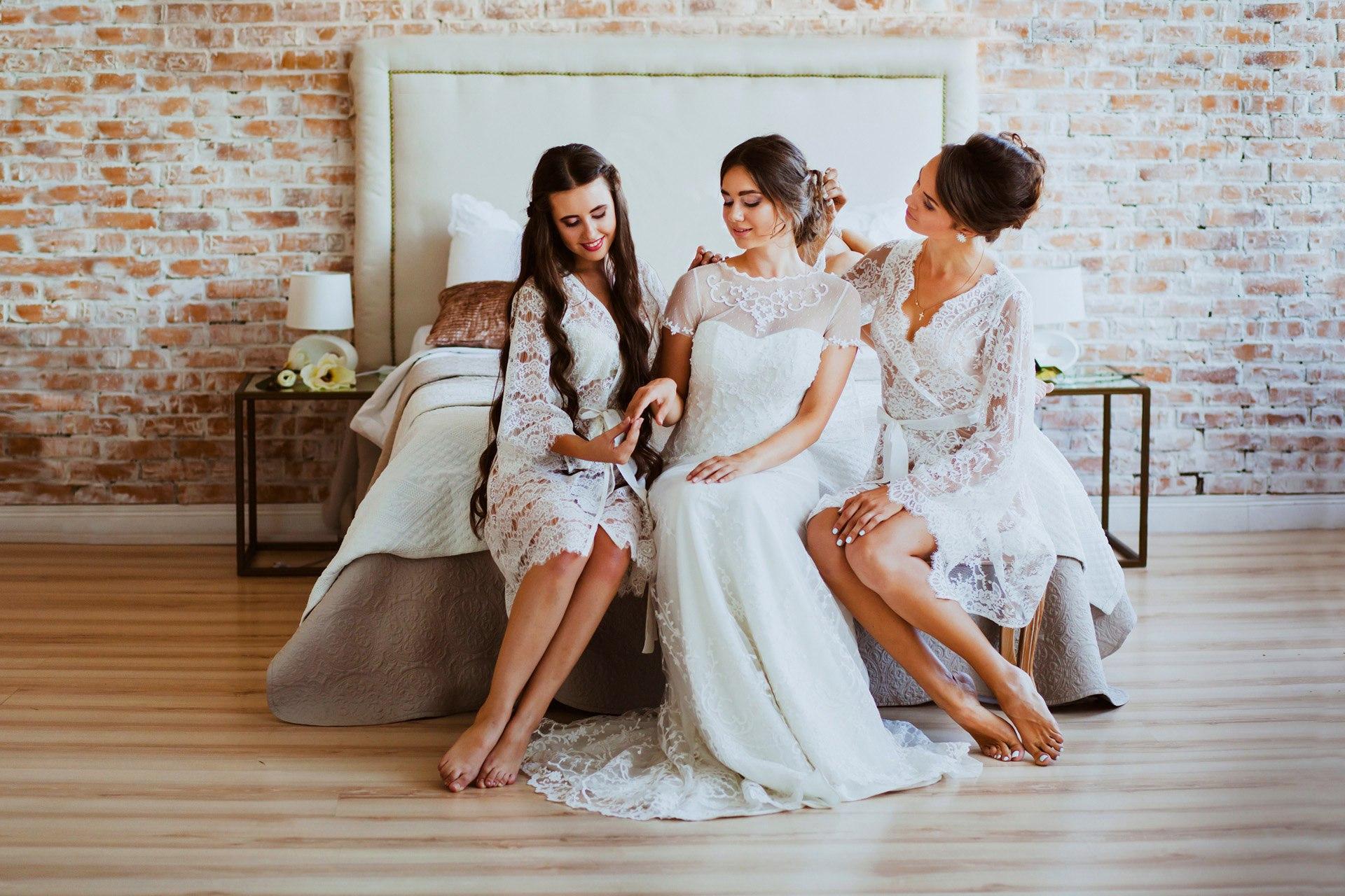 cxKw 6stGD8 - Нужна ли репетиция свадьбы?