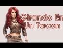Dulce Maria - Girando en un tacon (Кручусь на каблуках)