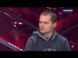 Андрей Малахов. Прямой эфир. Вышедшие из комы рассказывают о своем опыте