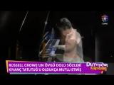 Kıvanç Tatlıtuğ Röportajı - Duymayan Kalmasın / Star Tv.08.01.18