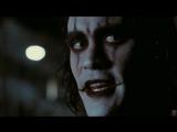 Русский трейлер фильма Ворон (1994) Брэндон Ли HD