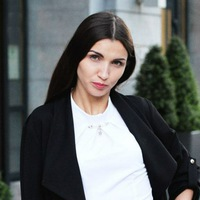 Анастасия Руднева