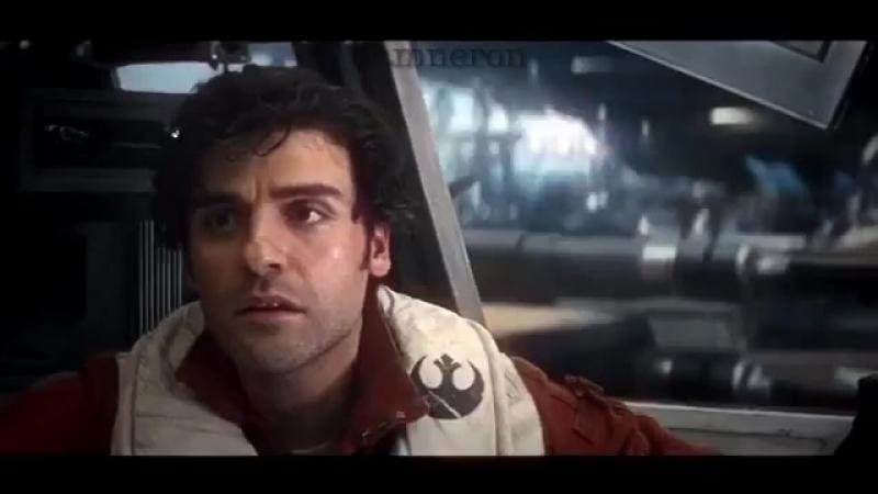 Poe Dameron | Star Wars vine