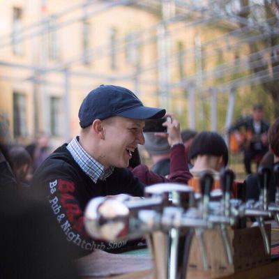 Дмитрий Высокоостровский