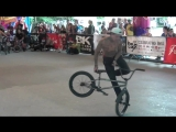 Ultimate Combo Compilation Flatland Bmx Pro (World Circuit 2017 Cologne)✈🌴☀