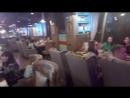 Группа ГЛЯНЕЦ - выступление в баре Медвежий угол