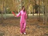Tai Chi Kung Fu Fan Paulin Bao (1)