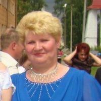 Надежда Мироненкова