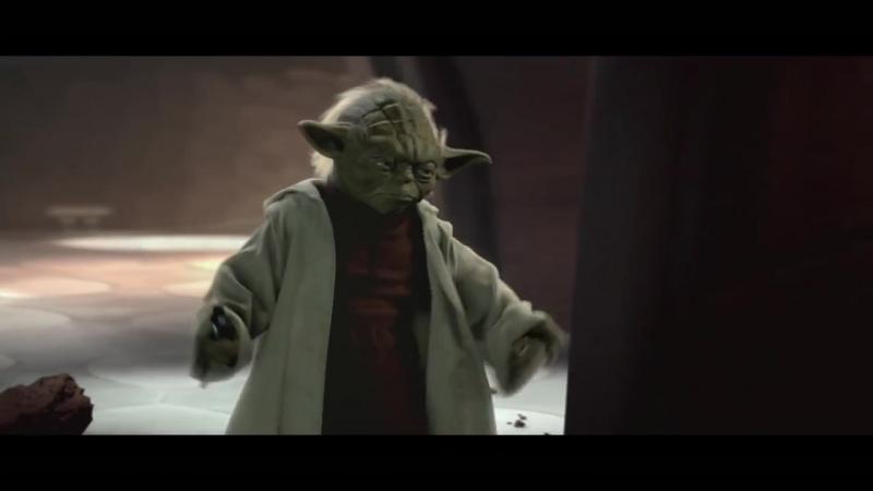 Звёздные Войны Эпизод 2 Атака клонов Трейлер