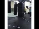 Крутая 👍 и интенсивная тренировка с нашим тренером Луневым Романом 💪💪💪 праймфитнес праймфитнеслипецк липецк тренировка stre