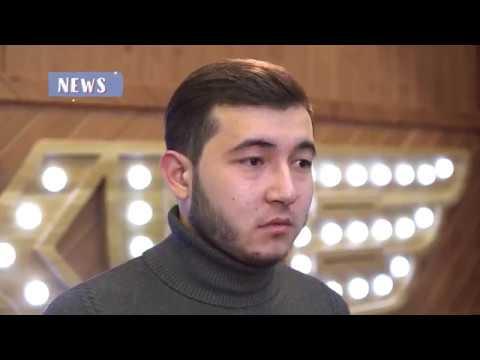 Эрик Тастембеков Серік Гамза-задені алдап кетті ме