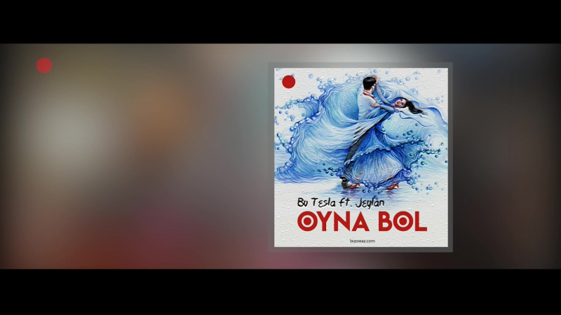 Bu Tesla ft Jeylan - Oyna bol (2018)
