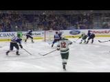 NHL 2017/11/25 RS: Minnesota Wild vs St Louis Blues | FS North