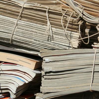 Выборг макулатуры утилизация бумаги и картона в казани