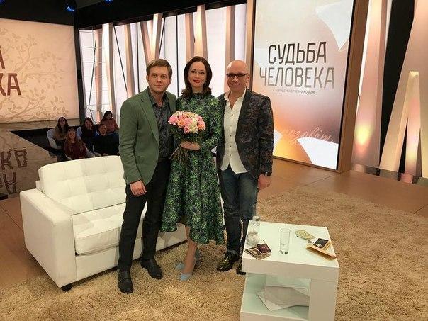«Я не знаю, зачем жить»: Ирина Безрукова рассказала, как переживает смерть сына, погибшего в 25 лет