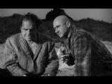 Тупик / Cul-de-sac (1966) / триллер, драма, комедия / MVO, Кармен Видео / 1080p