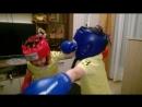 Бой за титул WBS в тяжолом весе