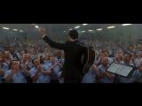 Джонни Кэш выступает в Фолсоме ('Переступить Черту' 2005)