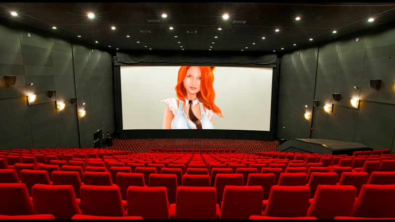 Вредный Кинотеатр. Добро пожаловать