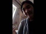 Анжела Таряшинова - Live