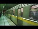 Яуза на станции Римская. Дата съёмки 6.02.18