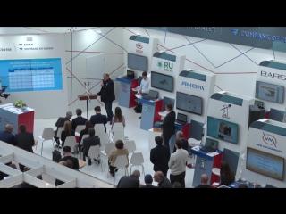 Видеоролик по итогам работы Российской делегации на выставке «MSV 2017»