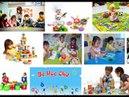 LBT dành tặng cho bé - Bé học bé chơi - Bai 1.