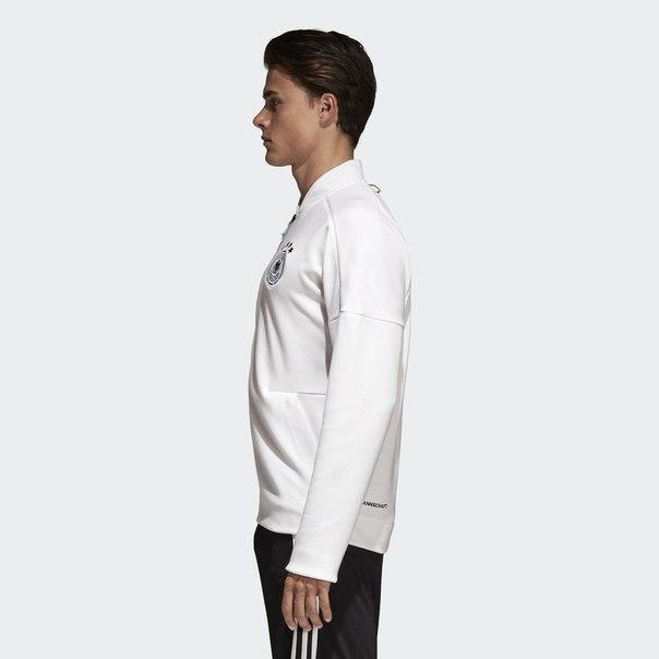 Куртка сборной Германии adidas Z.N.E. Куртка