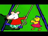 Maisy Mouse Official | Playground | English Full Episode | Cartoon For Kids