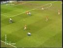 лига чемпионов 2003/2004, 1/8 финала, 2-й матч, Манчестер юнайтед - Порту, нтв