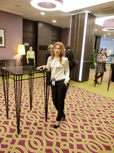 Лена Линник