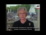 Речь королевы Елизаветы II по случаю гибели принцессы Дианы (5.09.1997, rus sub)