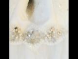 Свадебная платья на прокат совсем новая 9259427764