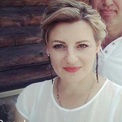 Оксана Модякова
