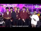 [RUS SUB] 20180418 Show Champion - VIXX Comeback Interview
