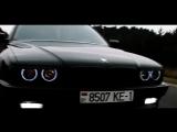 BMW 750 E38
