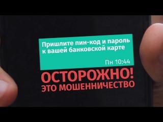Знания для жизни. №1: как ставропольцам безопасно совершать онлайн-покупки