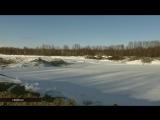 К паводкам готовятся в Среднеканском округе Магаданской области